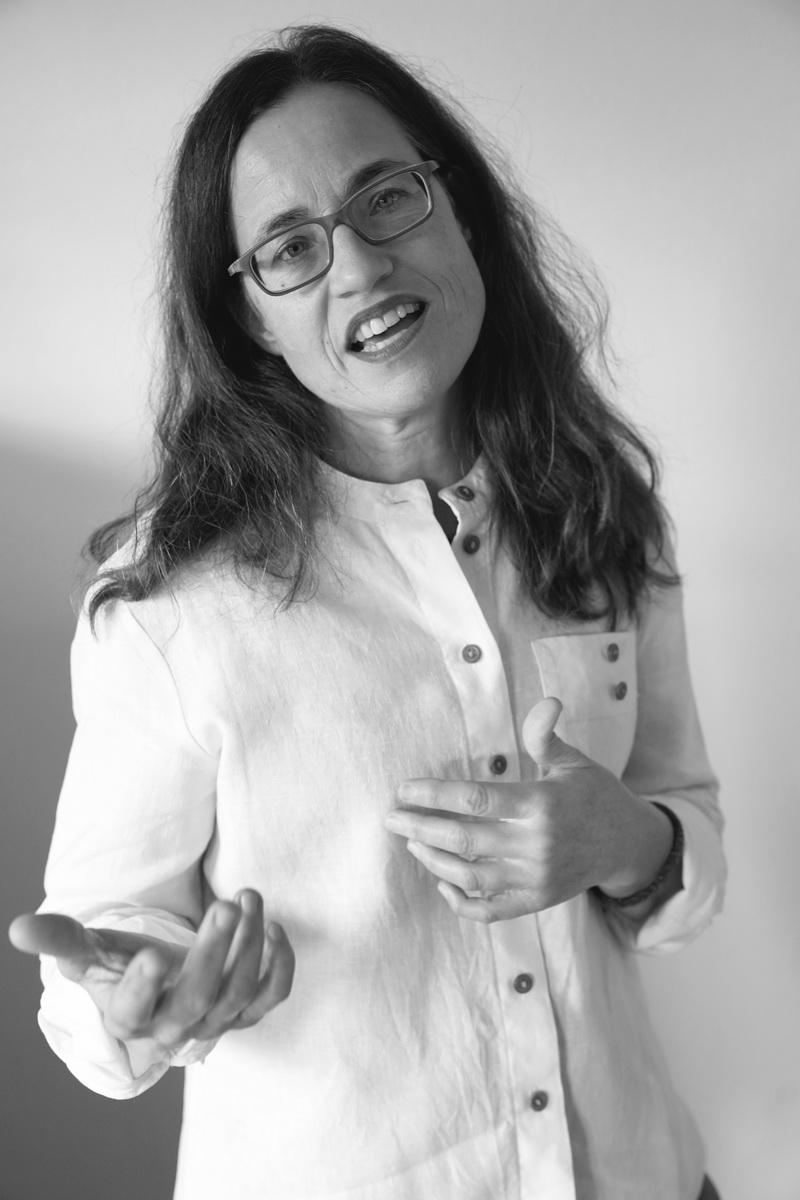 Bärbel Bischoff - Gestalttherapeutin, - Supervisorin - Coach -